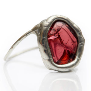 Garnet - Garnet is a powerful stone for Love & commitment.