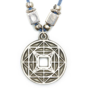 Stability - In Sacred Geometry the CUBE is the most stable structure. From the stability of the solid SQUARE everything is possible. This symbol is the ideal foundation on which to build new projects with a strong base.