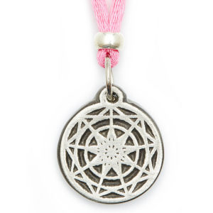 The Goddess - The 9 pointed star GODDESS symbol is energy of the new age. Being humanitarian, giving, nurturing & graceful. Respecting the DIVINE in all of us.
