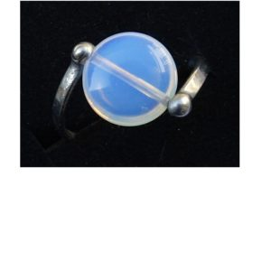 Moonstones - Connects us to our imagination and intuition.