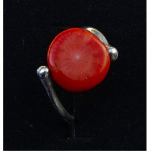 Red Coral - Eases and calms the emotions, bringing in vitality.